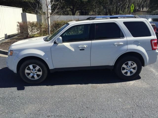 Used 2012 Ford Escape Limited in Savannah GA