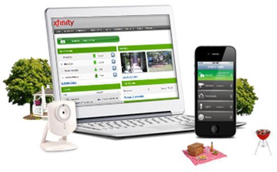 XFINITY Home Sales Specialist